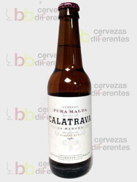 Calatrava_pura malta_artesana_cervezas diferentes
